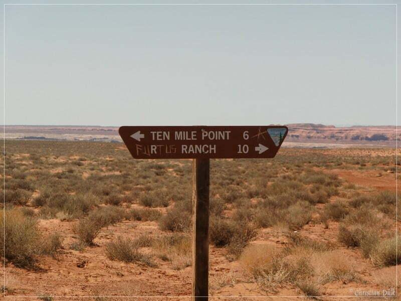 Ten Mile Point, Moab, UT › www offroaddance com