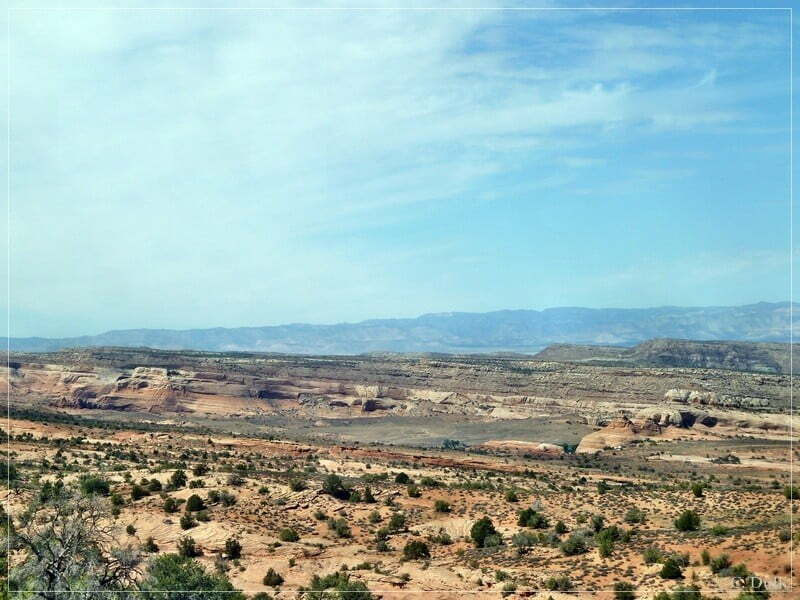 Top of the World, Moab, UT