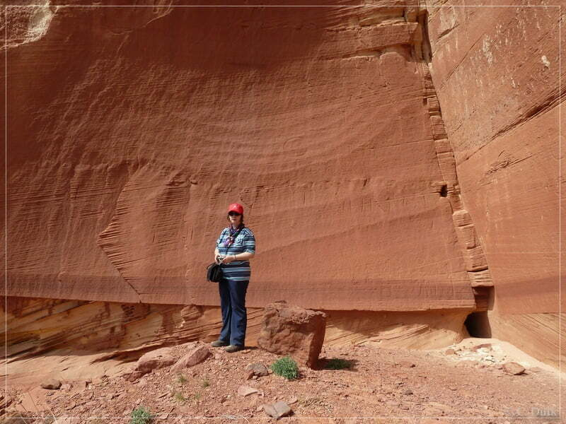Powells Monument+Paria Needle, Vermilion Cliffs NM, AZ