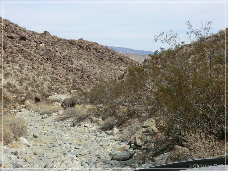 Coyote Creek Anza Borrego Sp Ca Www Offroaddance Com