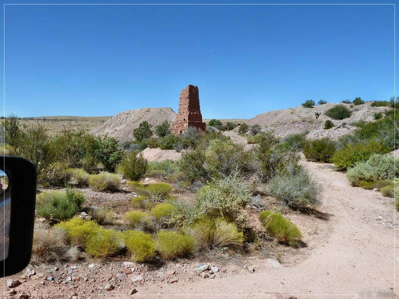 Grand Gulch Mine - Arizona Strip